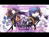 Sakura Maichirinu -Rei- [VananIce] Sub español & lyrics + MP3 + AVI