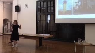 Лекция «Проектной группы 8» Соучаствующее проектирование: диалог архитектора и горожанина