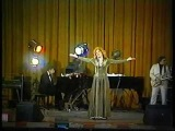 Людмила Пономарва - Песня Керри.
