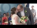 Свадебный клип 1