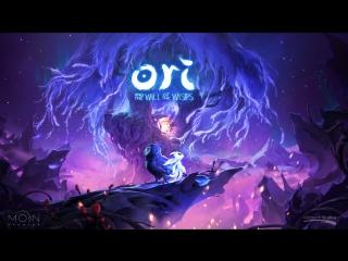 Игровой процесс Ori and the Will of the Wisps