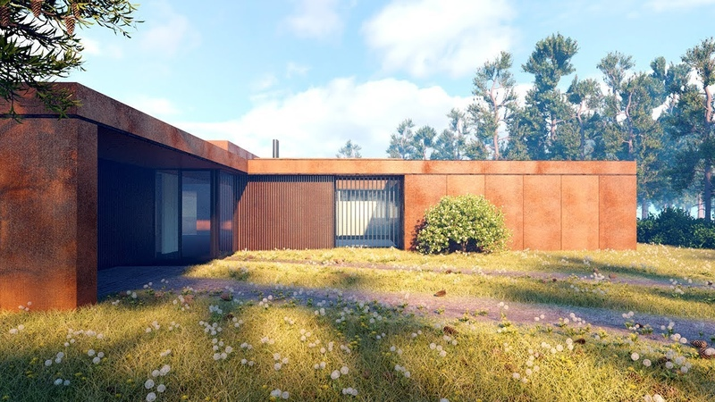 V-Ray for SketchUp — Webinar: Setting Up a Day Scene from Start to Finish