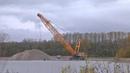 Liebherr HS 8300 HD Hydraulic Duty Cycle Crawler Crane