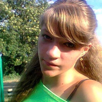Лилиана Симакова, 21 октября 1997, Одесса, id211945783