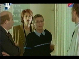 Жюли Леско - Сезон 6 Серия 3 - Камера смертников