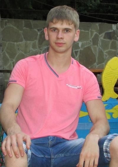 Андрей Кочнев, 1 июня , Москва, id44057182