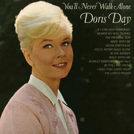 Doris Day альбом You'll Never Walk Alone