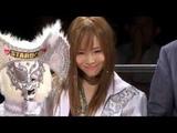 Io Shirai &amp AZM &amp HZK Vs kairi Hojo(NXT's Kairi Sane) &amp Konami &amp Hiromi Mimura