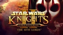 Вне показа - GMV-Trailer - SW: Kotor II the Sith Lord - Танибата-2018