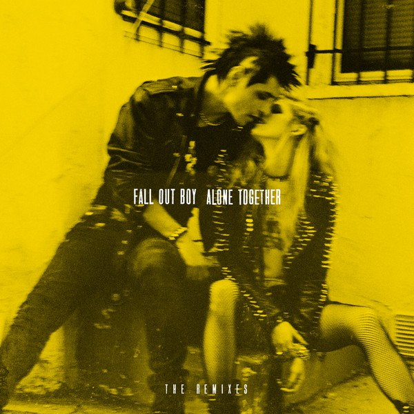 Fall Out Boy – Alone Together (Krewella Remix)