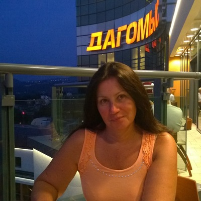 Наталия Горностаева