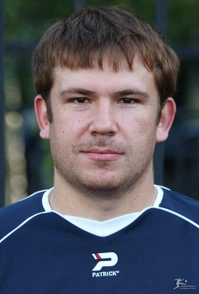 Андрей Ригачный