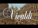Vivaldi: Violin Concertos (Op. 11 12)
