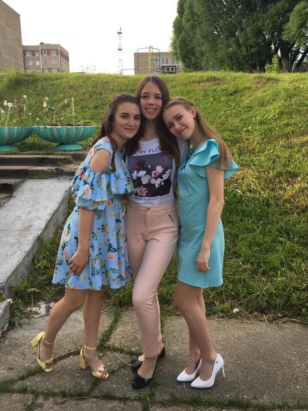 Люба Пантелеева | Горнозаводск