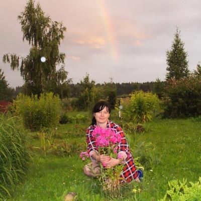 Лариса Кириллова, 19 июля , Москва, id58485783