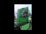 New Scania R730 V8 S.T.M France Interior and Extrior (HD)