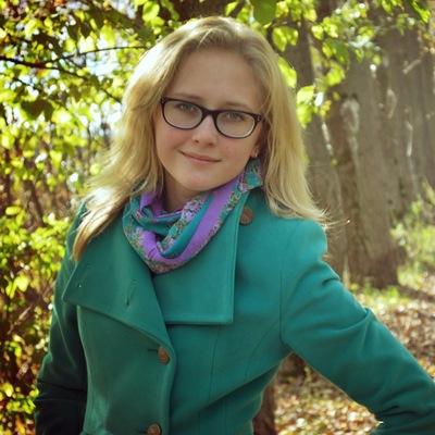 Екатерина Сусликова, 31 мая , Узловая, id164399586