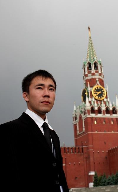 Айрат Акчурин, 15 августа , Уфа, id62012028