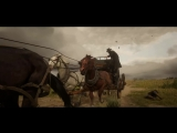 Red Dead Redemption 2 трейлер #3