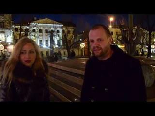 Дмитрий Дёмушкин после освобождения: свежий взгляд на политическую реальность в России