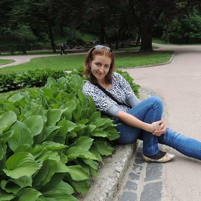 Ольга Лозовая, 20 августа , Саранск, id90142097