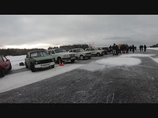 Drift Day On Dobrograd