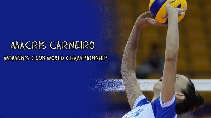 The Best of Macris Carneiro (World Club Championship 2018) by Mel