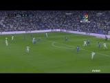 «Реал Мадрид» - «Хетафе». Обзор матча