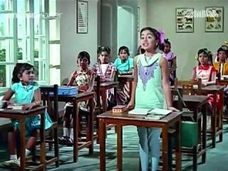 Bchche man ke sachche sare jag ki aankh - DO KALIYAAN (1968)