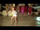 SALSA Junior Artistic Dance Awards 2013