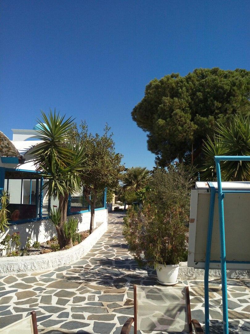 Родос, Romanza Mare 3*