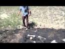 Exxon Oil Pipeline Breaks on Blackfeet Reservation In Montana - Media Silent !