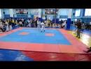 Открытый Чемпионат и Первенство Республики Крым по Киокусинкай карате