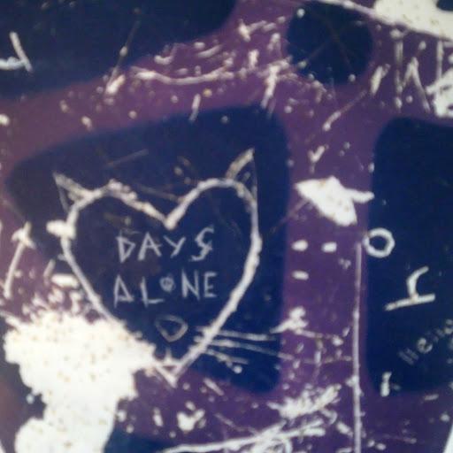 Generationals альбом Days Alone