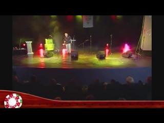 Геннадий ЖАРОВ — ЗАКОУЛКИ-РАЗВИЛОЧКИ ✰ КОНЦЕРТ ПАМЯТИ МИХАИЛА КРУГА