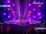Дитяче вробачення 2014 - Stasy MJ