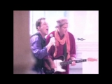The B-52's - 'Tell It Like It T-I-S' (Official Music Video) HD