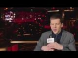 Jesse Eisenberg on Channeling Woody Allen in