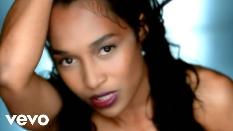 TLC - No Scrubs (Official Video)