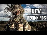 New Beginnings  Military Motivation