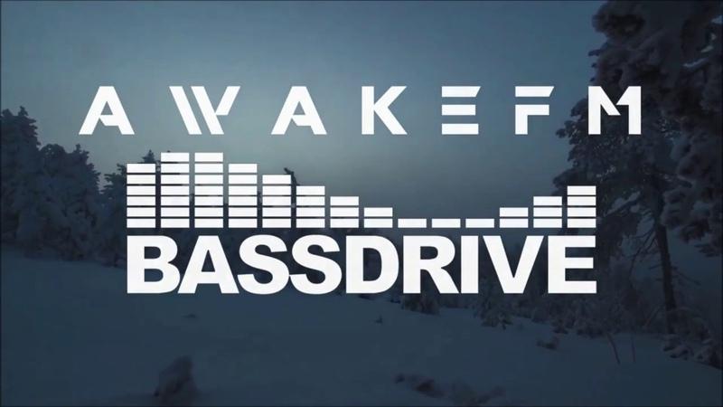 AwakeFM - Liquid Drum Bass Mix 39 - Bassdrive [2hrs]