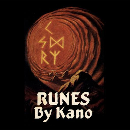 kano альбом Runes