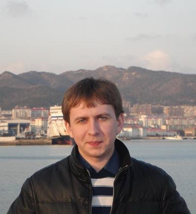 Артём Корзин, 21 апреля 1985, Москва, id136360585