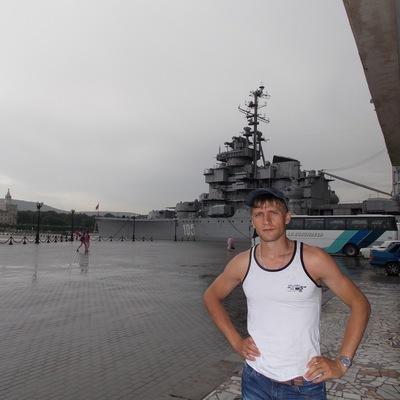 Алексей Бадагов, 27 января , Курган, id70521875