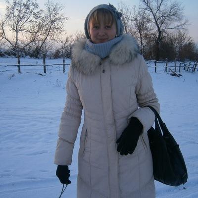 Света Любунь, 4 февраля 1993, Тернополь, id195385148