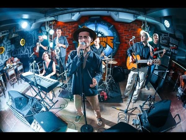 Разница (С.О.Н.Г) - Письмо [Рок-клуб Machine Head] (Саратов) (Live) 16.08.2018