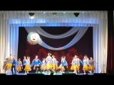 Играй гармонь. Отчётный концерт 17.04.18