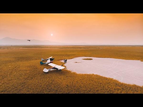 Another Flying Cowboy Bush Plane Adventure (part 1)