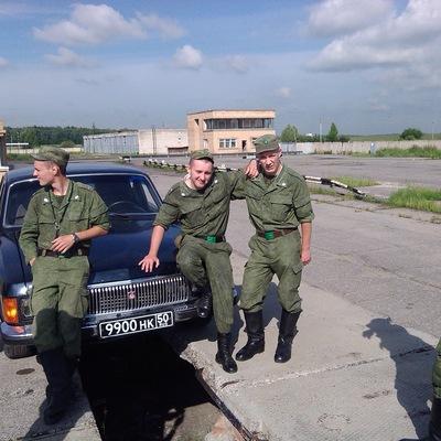 Диман Маршавин, 10 октября 1993, Рязань, id83679108