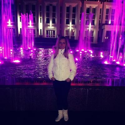 Ирина Леонтьева, 3 сентября , Тамбов, id69848556
